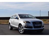 Audi Q7 3.0 TDI SE