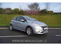 2015 Peugeot 208 1.4 HDi Active 3dr