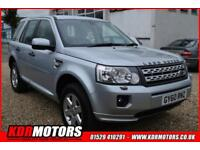 2010 Land Rover Freelander Sd4 Gs 2.2 F/S/H 98K - AUTO - READY TO DRIVE AWAY