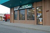 Well established Chilliwack retail store