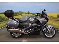 Honda NT700V Deauville **Top Box, Panniers, ABS, 12 Months MOT, Heated Grips