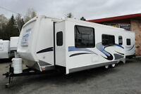 Beautiful Sandpiper 33-Foot Trailer