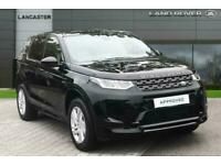 2020 Land Rover Discovery Sport R-DYNAMIC S Auto Estate Diesel Automatic
