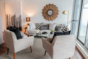 Rare Opportunity To Own A Spacious 1 Bedroom Suite At Radio City