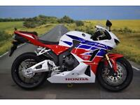 Honda CBR600 RA **Low Mileage, Excellent Condition**