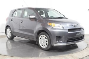 2012 Scion xD HATCH A/C