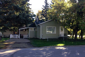 Great house for rent in Nipawin!