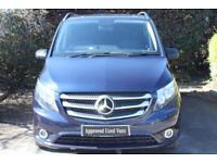 Mercedes-Benz Vito 2.1CDI Sport - Compact 2015MY 116 BlueTEC