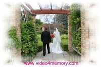 Wedding Ceremony Videography-On Site Post Production-USB-Copy