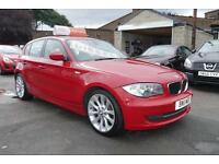 2011 11 BMW 116 2.0TD d SPORT DIESEL JUST HAD SERVICE & MOT