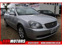2006 Kia Magentis GS CRDI - 2.0TD - 6 SPEED - Reduced to clear £895