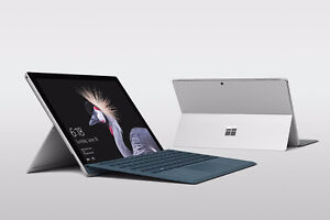 Microsoft Surface Pro 4 or The New Surface Pro (Wanted)