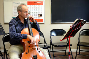 Violin & Cello lessons for all ages London Ontario image 3