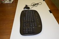 Logitech Cordless Internet Pro Keyboard for Sale.