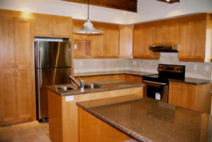 Custom Woodworking with a personal touch