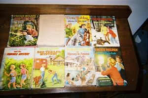 For Sale In Strathroy - Trixie Belden Books London Ontario image 1
