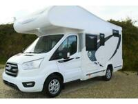 2020 Chausson C514 VIP 4 Berth Motorhome For sale
