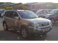 2006 NISSAN X TRAIL 2.2 dCi 136 Aventura READY TO DRIVE AWAY