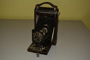 Vintage No. 1 Kodak JR. Folding Camera
