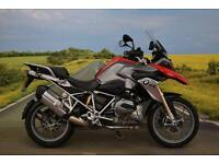 BMW R1200GS **ABS, Cruise Control, Heated Grips**