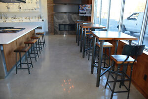 Bar & Counter Height Stools Kitchener / Waterloo Kitchener Area image 2