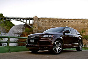 Looking---2009 Audi Q7 ...BMW X5....SUV, Crossover