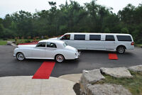 Classic Rolls Royce Chauffeur Services Inc.