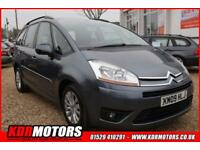 2009 Citroen C4 HDI VTR PLUS EGS GRAND PICASSO - DIESEL AUTOMATIC - 7 SEATER