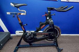 Vélo de spinning Louis Garneau