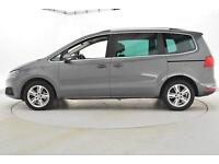 2014 SEAT ALHAMBRA 2.0 TDI CR SE 5dr DSG Auto