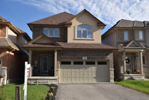 REDUCED Outstanding 3 Year New Stoney Creek Home For Sale