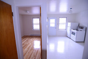 Ndg 3½  2 min walk from Concordia. Brand NEW Bathroom.