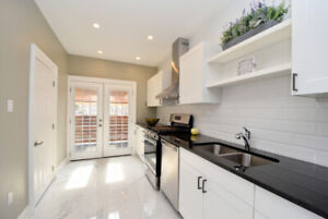 Beautiful 1+ Den Apartment Downtown  for Rent