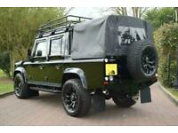 2014 Land Rover Defender 110 2.2 D DPF XS Crewcab Pickup 4dr Pickup Diesel Manua