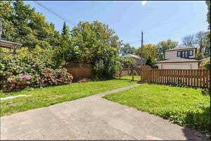 Prime KITSILANO WEST SIDE 5 or 6 BED HOUSE w FENCED YARD