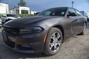 Dodge Charger SXT  PLUS AWD 2016