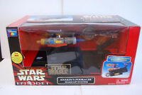 STAR WARS ANAKIN'S PODRACER !!! BRAND NEW !!!