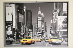 """IKEA New York Cadre / Picture Frame 55""""x40"""""""