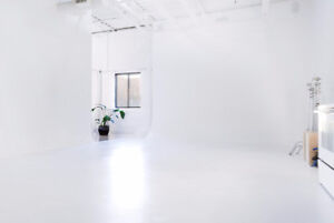 Toronto Photo Studio Available For Rent - Day Rate