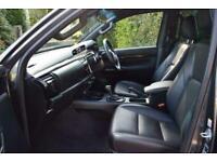 2020 Toyota Hilux 2.4 D-4D Invincible X Double Cab Pickup Auto 4WD EU6 (s/s) 4dr