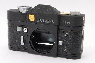 Пленочные фотокамеры 【Very Rare!!】 ALPA 11el