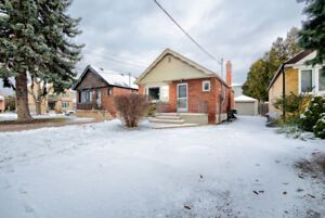 2 + 1  Bedroom Renovated Full House Bungalow in Parkview Hills!