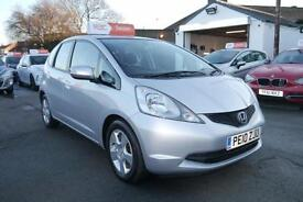 2010 10 Honda Jazz 1.4 ES-T 5 Door FULL SERVICE HISTORY 2 OWNERS