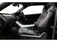 2016 Land Rover Range Rover Evoque TD4 HSE DYNAMIC Auto Convertible Diesel Autom