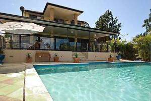 Gold Coast Waterfront Holiday Home - Pool & Tennis Court! Robina Gold Coast South Preview