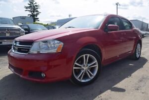 Dodge Avenger SXT*JAMAIS ACCIDENTÉ**BAS KM* 2011