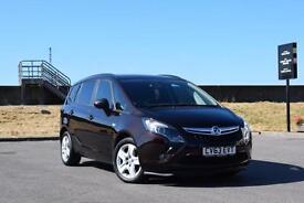 Vauxhall/Opel Zafira Tourer 2.0CDTi 16v ( 130ps ) 2012.5MY Exclusiv