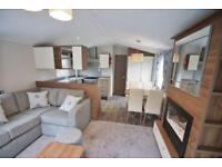 *** Stunning Willerby Avonmore brand new caravan for sale, Bowness ***