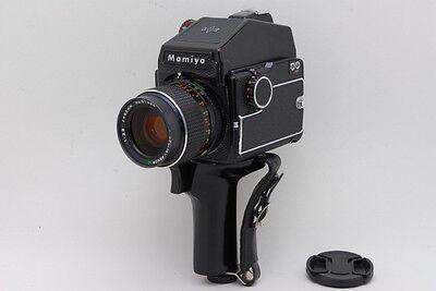 Пленочные фотокамеры Excellent+++++ Mamiya M645 PD