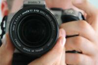 Freelance Photographers Wanted!